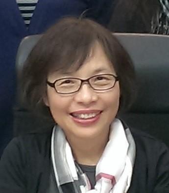 Shiow-Ing Wu