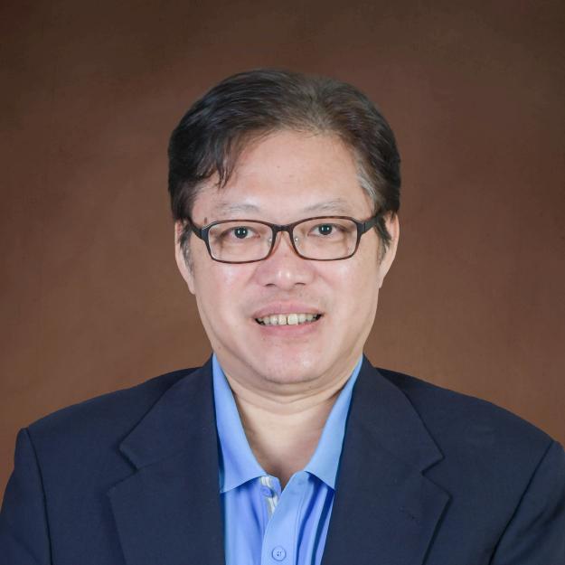 Po-Huang Chiang