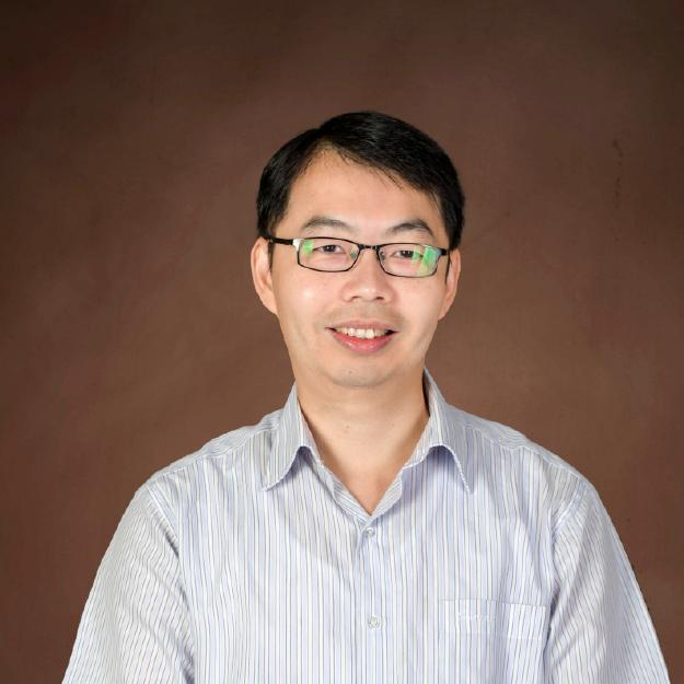 Ren-Hua Chung